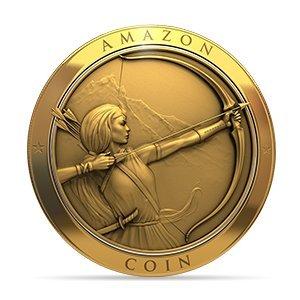Mejores Amazon Coins