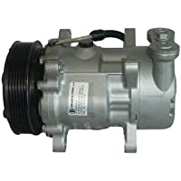Lizarte 81.10.39.012 Compresor De Aire Acondicionado