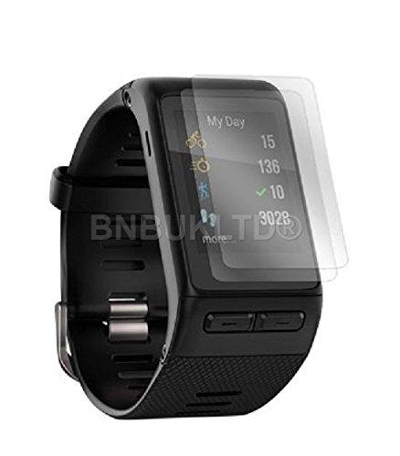 bnbukltd-2-x-invisible-front-screen-protector-military-shield-for-various-smart-watches-garmin-vivoa