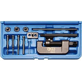 BGS 8802 | Desmontador y remachador de cadenas | de motocicletas