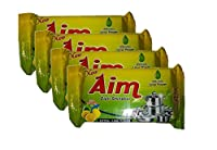 Sun Aim Dish Shinebar 175g, Pack of 4