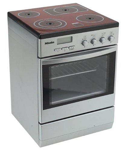 Theo Klein 9490 - Miele Ofen, Spielzeug (Kochherd)