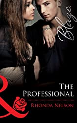The Professional (Mills & Boon Blaze) (Men Out of Uniform, Book 12)