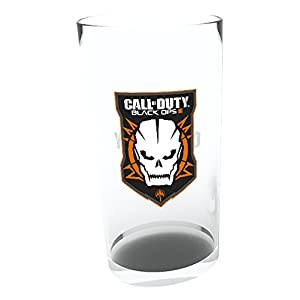 Call of Duty – Black Ops 3 Glas