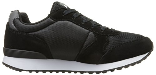 Skechers Og 85, Baskets Basses Homme Black/White