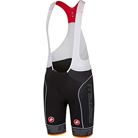 Castelli Free Aero Race Bib Short - Team Version From