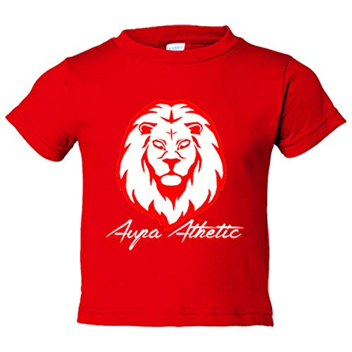 Camiseta niño Aupa Athletic de Bilbao - Rojo, 12-14 años