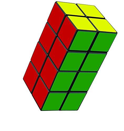 Rubik - 0763 - Rubik's Cube 2 x 2 x 4