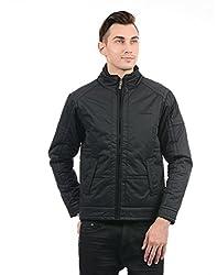 Monte Carlo Men Casual Jacket(_8907679120010_Multi Color_X-Large_)