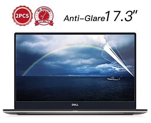 CaseBuy Bildschirmschutzfolie für 29,5 cm (11,6 Zoll) Laptops, blendfrei, matt, für Acer/Asus/Dell/HP/Samsung/Lenovo/Toshiba 29,5 cm (11,6 Zoll) Chromebook Laptop, Dispaly 16:9 (2 Stück/Pack) 17.3 inch