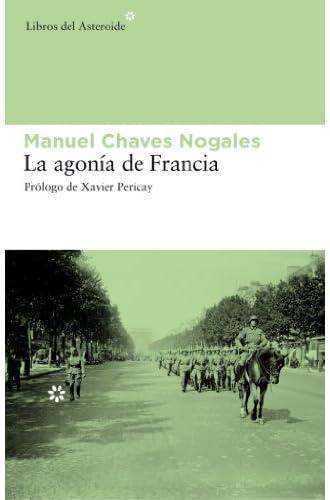 Agonia De Francia,La 5ヲed