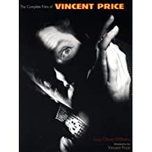 The Complete Films of Vincent (Citadel Film)