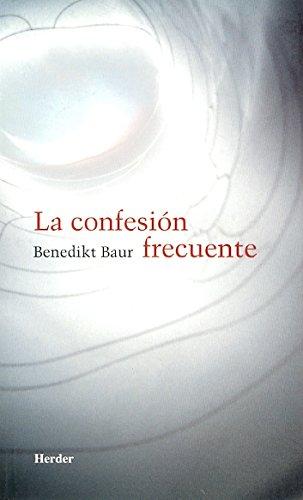 Confesion Frecuente, La por Benedikt Baur