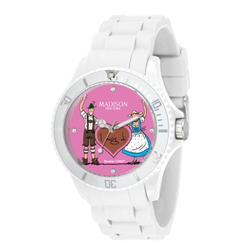madison-new-york-damen-armbanduhr-xl-bavarian-candy-analog-quarz-silikon-u4444d