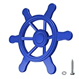 FATMOOSE SeaPilot Schiffslenker Blau