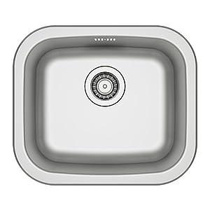 Ikea Küchenspüle Waschbecken Einbauspüle Spüle + Zub. Spülbecken FYNDIG NEU & OVP
