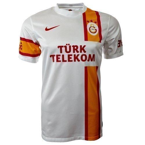 Galatasaray Istanbul Nike Herren Auswärts Trikot 479899-105, Gr. L