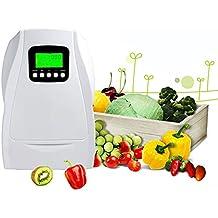 Control De Múltiples Funciones Casera Del Microordenador De La Máquina De La Desinfección De La Fruta