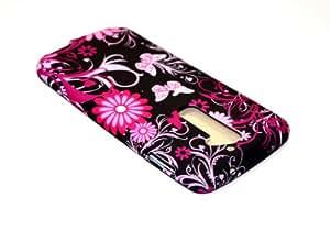 2010kharido New Designer Soft Tpu Silicon case cover Back Skin for LG optimus G2 #24
