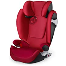Cybex Solution M-fix asiento auto