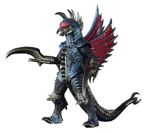 Godzilla Japanese 6