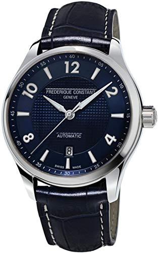 Frederique Constant Geneve Runabout Automatic FC-303RMN5B6 Reloj Automático para Hombres
