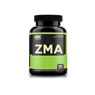Optimum Nutrition ZMA Capsules, Pack of 90