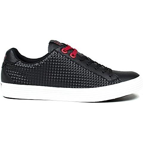 Emporio Armani EA7 zapatos zapatillas de deporte hombres nuove orginale prism lo
