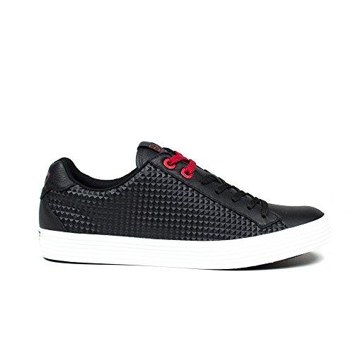 Sneakers EA7 EMPORIO ARMANI Uomo 278064 6A299E00020 Nero IG040278064-6A299E00020_40 1/2