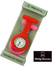Philip Mercier ats48418 - Reloj de bolsillo