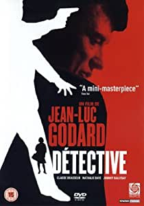 Detective (1985) [DVD]