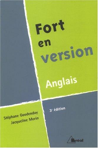 Fort en version 3e édition