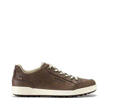 Lowa m gTX ® bandon marron-eU/uK/uS-chaussures imperméable pour homme Marron
