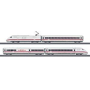 418TSAUyesL. SS300  - Märklin Start up 36712 - Hochgeschwindigkeitszug ICE 2, DB AG, Spur  H0