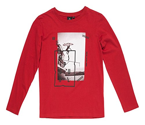 rip-curl-step-by-step-ls-tee-t-shirt-child-red-red-size12