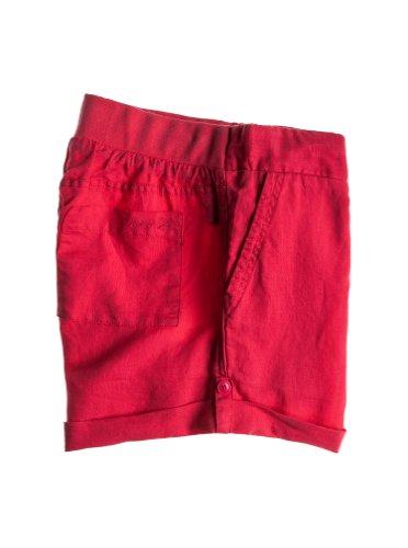 Roxy Short Sunkissed pour femme cerise