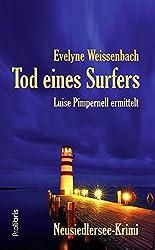 Tod eines Surfers: Neusiedlersee-Krimi