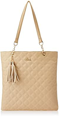 Lavie Dove Women's Tote Bag (Beige)