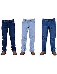 Meghz Comfort fit Men's Stretchable Jeans