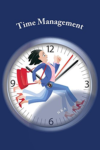 Image of Time Management : How to gain infinity time in limited time frame