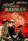 Angel and the Badman [Reino Unido] [DVD]