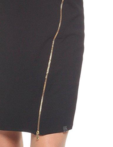 Les Sophistiquees Abito Corto, Robe Femme Noir