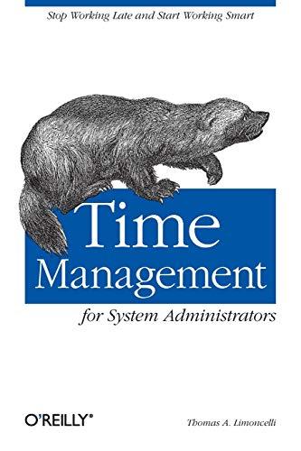Netzwerk-management-system (Time Management for System Administrators)