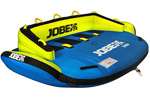 Jobe Sonar Funtube 4p, Mehrfarbig, One Size -