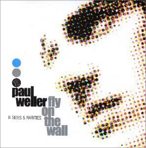 Fly on the Wall: B-Sides & Rarities
