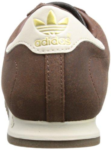 adidas Beckenbauer G96460 Herren Sneaker Braun (Leather ( (Sue)) - 1 / Bliss S13 / Gum5)