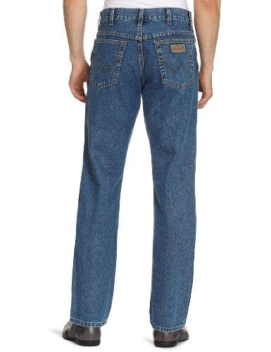 Coole-Fun - Texas - Jeans - Homme Bleu (Blue)