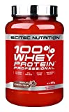 Scitec Nutrition Whey Protein Professional Schoko-Cookies&Cream, 1er Pack (1 x 920 g)
