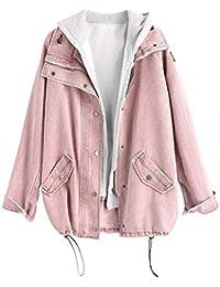 info for baff7 90233 Suchergebnis auf Amazon.de für: jeansjacken damen - Pink ...