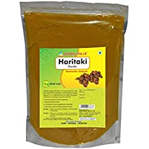 Herbal Hills Haritaki Powder - 1 kg